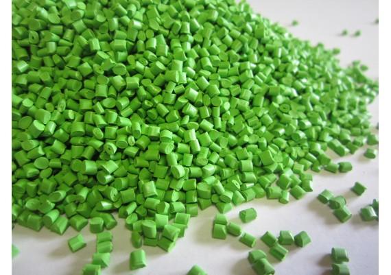 Colorant ABS Vert
