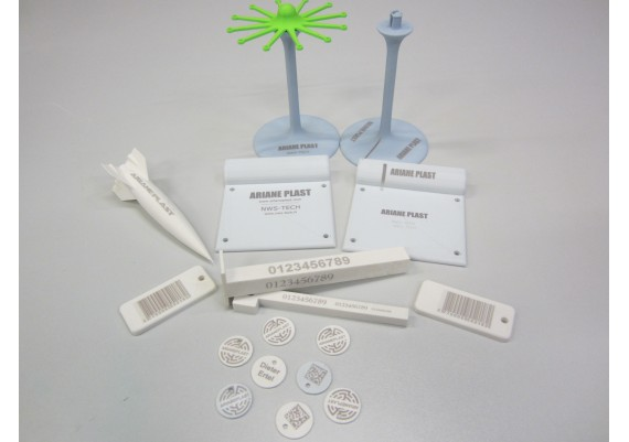 3D Filament marquage laser 500g