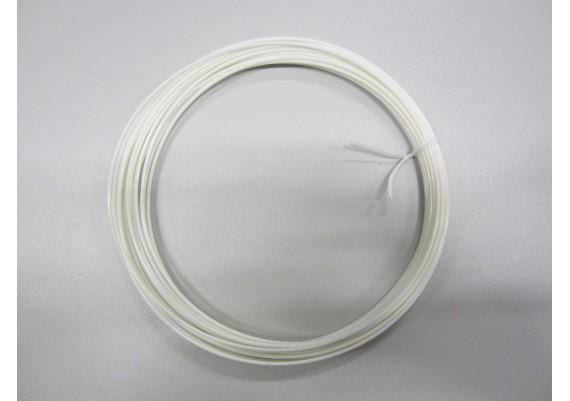 10M PLA Jaune translucide 1.75mm