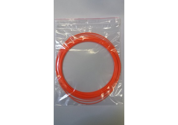 F10MORANGE 10M PLA Orange 1.75mm
