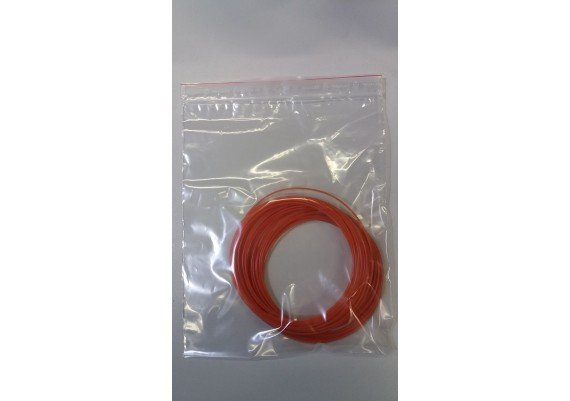 F10MOCRO 10M PLA Ocre Orange 1.75mm
