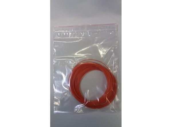 F10MOCRO 10M PLA Ocre Orange 1.75mm