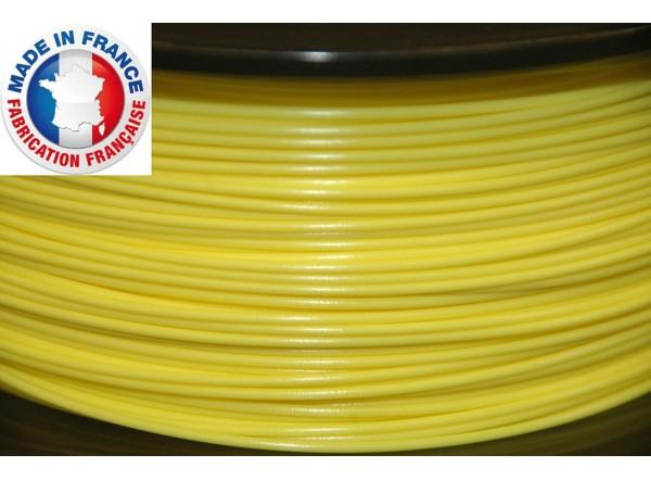 PLA jaune 4043D 750g