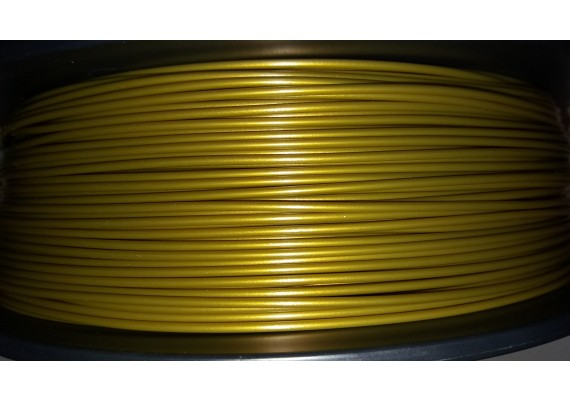 PLA Bronze 1.75mm 750g