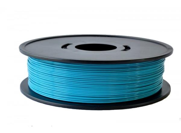F-4043D-turquoise PLA Turquoise 4043D 3D filament Arianeplast fabriqué en France 1kg