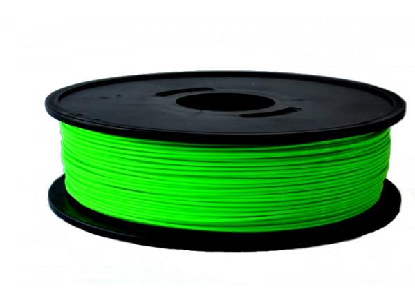 PLA Vert fluo 750g 3D filament Arianeplast fabriqué en France