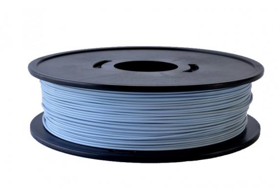 PLA bleu/gris 3D filament Arianeplast 750g fabriqué en France