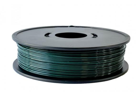 PETG Vert foncé 750g 3D filament Arianeplast fabriqué en France