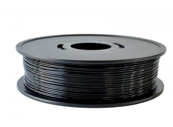 PETG Noir 1.75mm 3D filament Arianeplast fabriqué en France