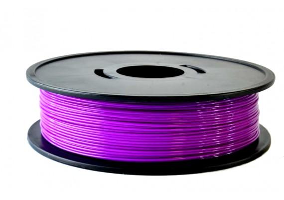 PETG Violet 750g 3D filament Arianeplast fabriqué en France