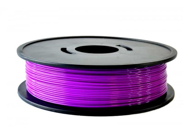 PETG Violet 3D filament Arianeplast fabriqué en France