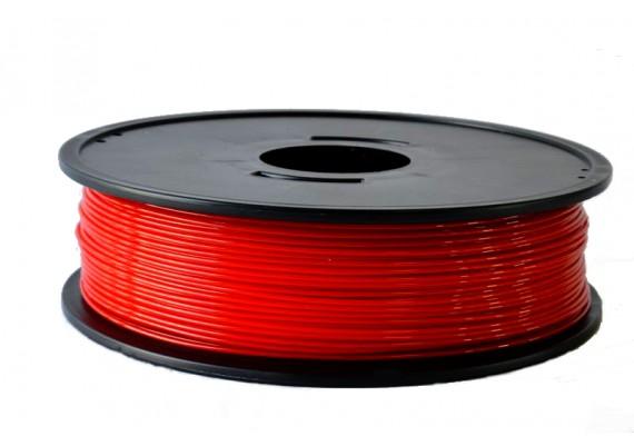PETG Rouge Sécurité RAL 3020 1.75mm 3D filament Arianeplast fabriqué en France