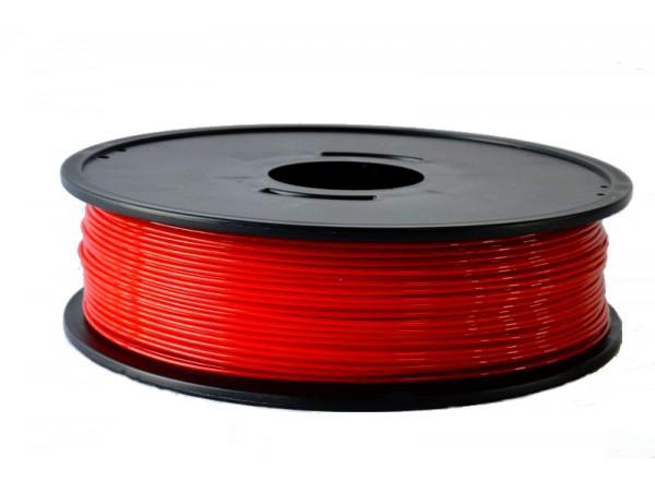 PETG Rouge Sécurité RAL 3020 750g 3D filament Arianeplast fabriqué en France