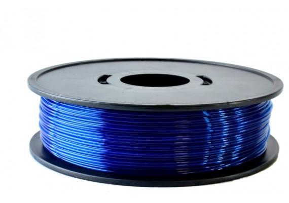 PETG Bleu Nuit 3D filament Arianeplast fabriqué en France