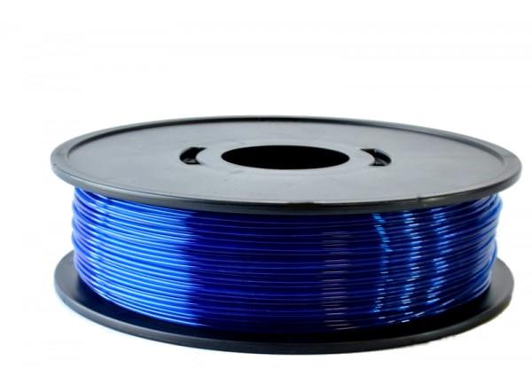 PETG Bleu Nuit 750g 3D filament Arianeplast fabriqué en France