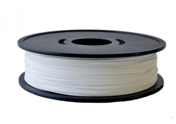 PETG Blanc 1.75mm 3D filament Arianeplast fabriqué en France