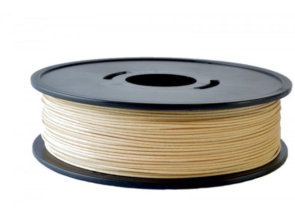 3D filament Bois Résineux clair 3d filament 660g
