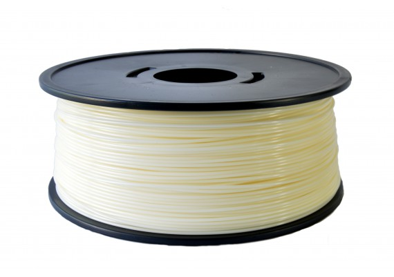 filament ABS BASIC blanc nature
