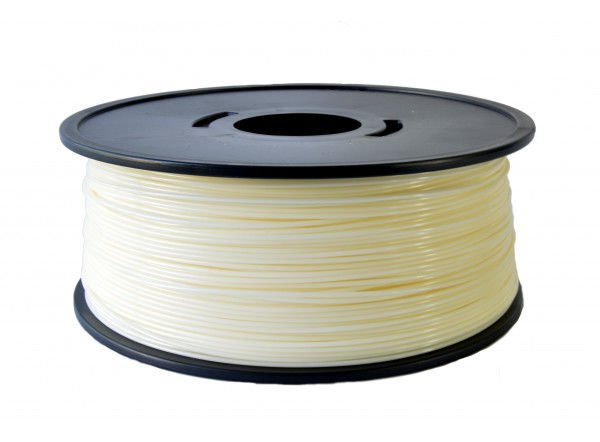 F-BASIC-nature ABS blanc nature 3D filament Arianeplast 1kg