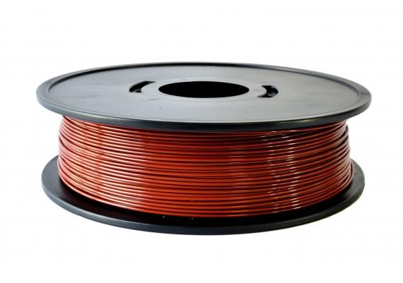 PETG Bordeaux opaque 3D filament Arianeplast fabriqué en France