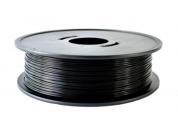 F-4043D-noir PLA noir 4043D 3D filament Arianeplast fabriqué en France 1kg