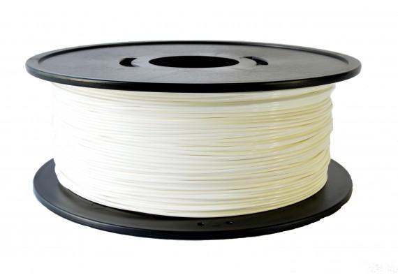 Fil VEGETAL 3D Blanc 1,75mm 1kg