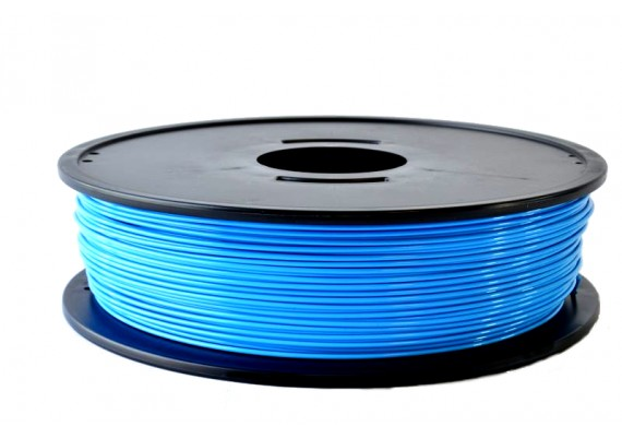 PETG Bleu ciel 3D filament Arianeplast fabriqué en France