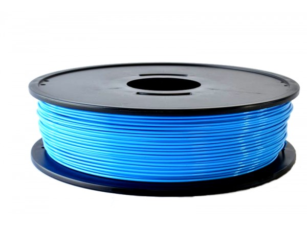 PETG Bleu ciel 1.75mm 3D filament Arianeplast fabriqué en France