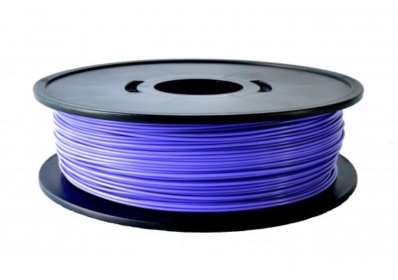 PLA Ultra Violet Pantone 5F4B8B 3D filament Arianeplast 750g fabriqué en France