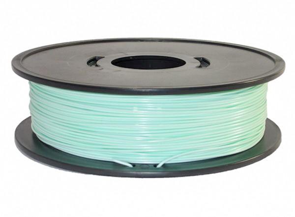 PLA pistache 3D filament Arianeplast 350g fabriqué en France