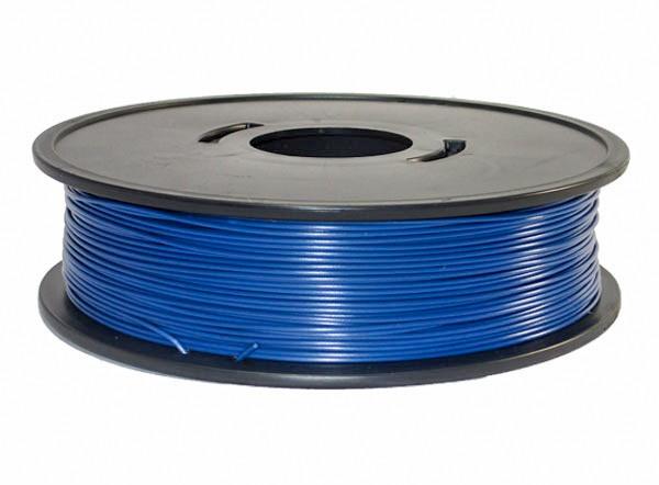 PLA bleu navy 3D filament Arianeplast 350g fabriqué en France