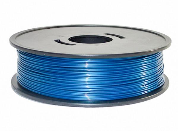 PLA+ bleu perle 3D filament Arianeplast 315g fabriqué en France