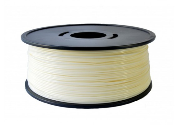 F-ABSBASIC-NATUREL ABS BLANC NATUREL 2kg 3D filament Arianeplast Fabriqué en France