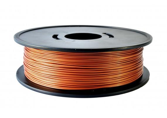 PETG cuivre 750g 3D filament Arianeplast fabriqué en France