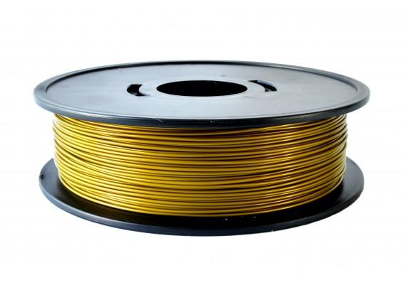 F23B PLA bronze 3D filament Arianeplast 2.3kg fabriqué en France