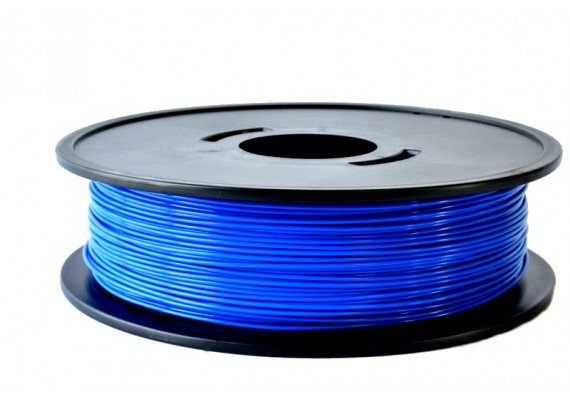 Fil VEGETAL 3D bleu 1,75mm 750g