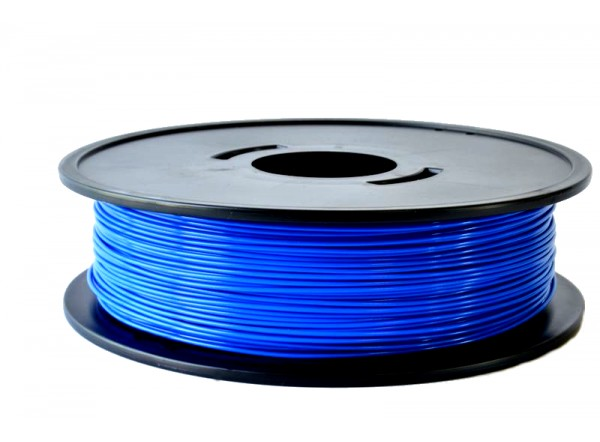 Fil VEGETAL 3D bleu 1,75mm 750g