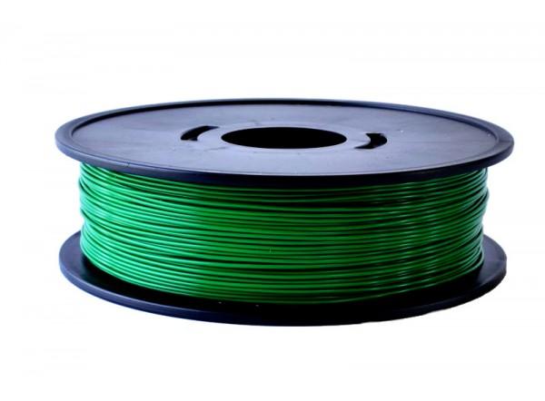 F-4043D-vertkg Bobine PLA vert 3D filament Arianeplast 8kg
