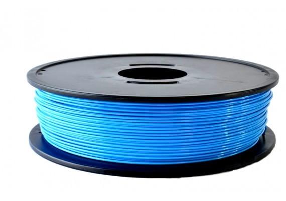F-4043D-CIEL8kg 8kg PLA CIEL bobine de filament 3D fabriqué en France par Arianeplast