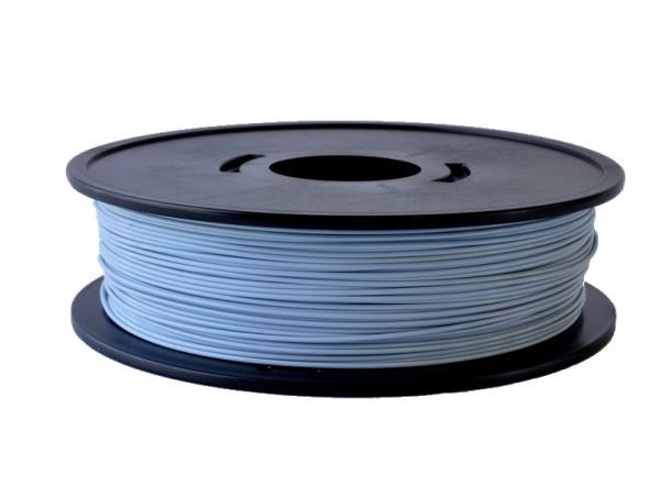 FPLABG8kg PLA bleu/gris 4043D 3D filament Arianeplast 8kg fabriqué en France