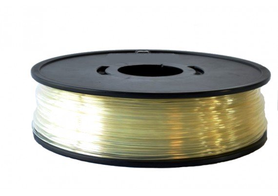 3D filament PVOH kuraray mowiflex soluble 1kg 1.75mm