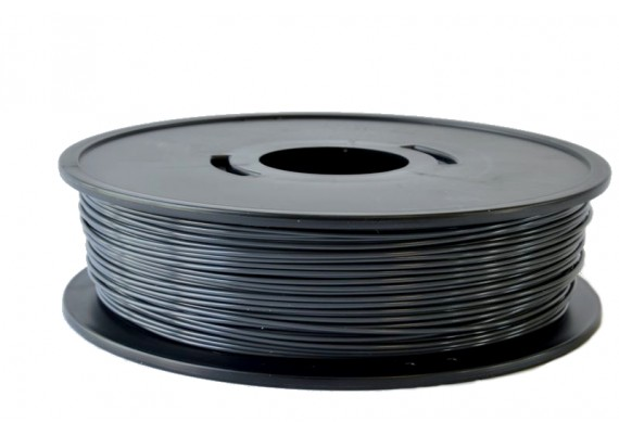 F-BASIC-gris ABS gris anthracite 3D filament Arianeplast 1kg