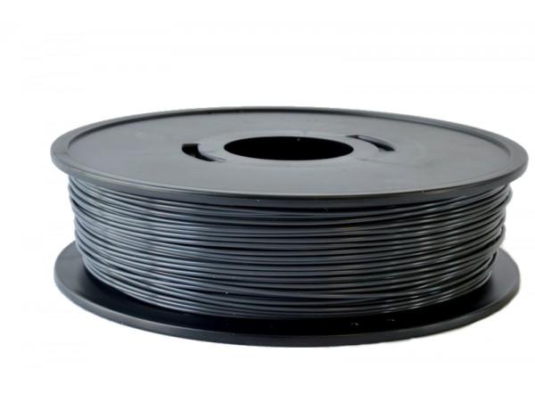 F-BASIC-gris ABS gris anthracite 3D filament Arianeplast 1kg