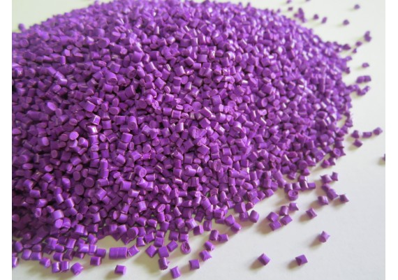 Colorant ABS Violet