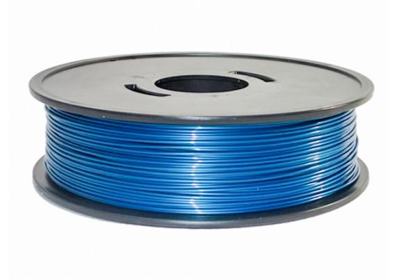 PLA bleu perle 3D filament Arianeplast 1kg fabriqué en France