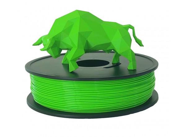 PETG Android Green 3D filament Arianeplast fabriqué en France