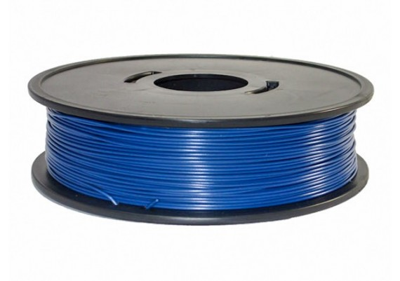 PLA bleu navy 3D filament Arianeplast 1kg fabriqué en France
