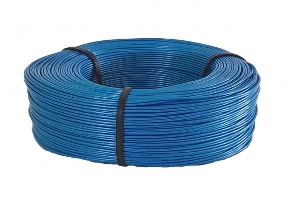 MPLABLEUMETALLISE Masterspool bleu métallisé 3D ARIANEPLAST 750g 1.75mm