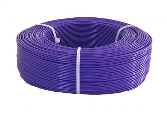 MPLAVIOLET Masterspool ultra violet Pantone 5F4B8B3D ARIANEPLAST 750g 1.75mm