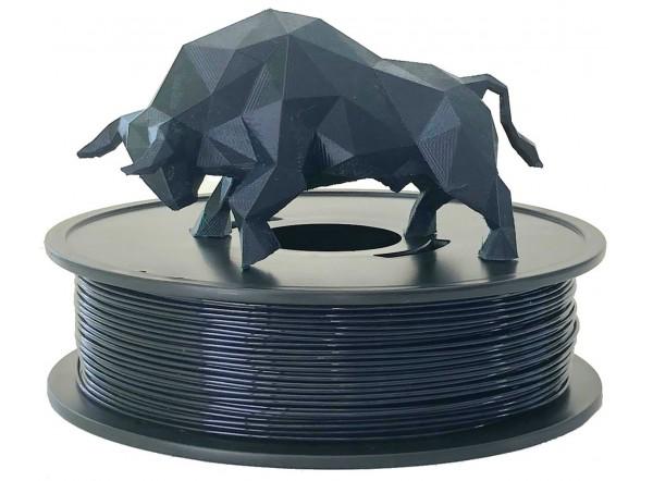 PETG Dark blue 3D filament Arianeplast fabriqué en France